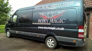 Roxy Magic - The Roxy Magic van is currently being... | Facebook