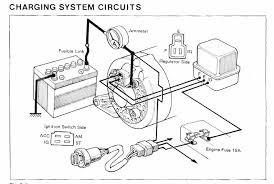toyota wire alternator wiring diagram the wiring 3 wire alternator diagram
