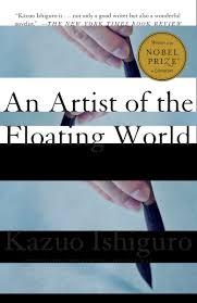 an artist of the floating world kazuo ishi 9780679722663 amazon books