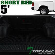 Black Performance/Custom Truck Bed Bed Liners for sale | eBay