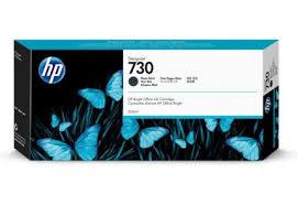 <b>HP 730</b> 300-ml <b>Matte</b> Black <b>DesignJet</b> Ink Cartridge - P2V71A   The ...