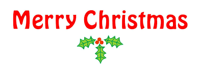 Merry christmas clip art - Merry christmas clipart photo - NiceClipart.com