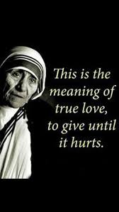 Mother Teresa Quotes New Mother Teresa Quotes Inspirational Quotes By Jitesh S
