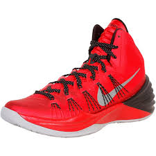 nike basketball shoes hyperdunk. nike hyperdunk 2013 basketball shoes - university red/metallic silver/black