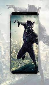 Black Panther Wallpaper HD 4K for ...