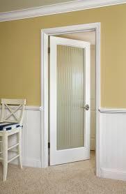 alluring glass interior door at frosted doors modern top