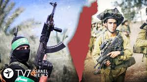 Hamas' violent activities are run by two central departments, which were established before the intifada. Hamas Not To Rest Until Israel Is Obliterated Tv7 Israel News