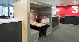 office pods. Meeting Pods \u2013 How Do They Benefit The Office And What Are Their Uses? D