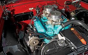 1962 pontiac catalina royal bobcat motor trend classic 1962 pontiac catalina royal bobcat engine 8 10
