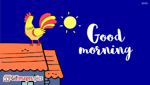 good morning gif images with es