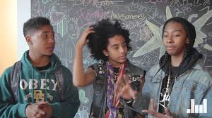 mindless behavior interview nmr awesomeness tv
