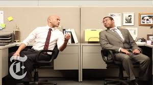 nice person office. Key And Peele: Can You Be Too Nice At The Office? | New York Times - YouTube Person Office