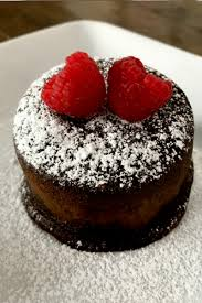 Instant Pot Lava Cake For Two Recipe Make Your Meals