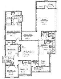 house plans below 2000 sq ft home deco plans