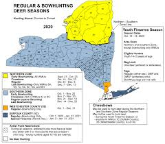 <b>Deer</b> and Bear Hunting Seasons - NYS Dept. of Environmental ...