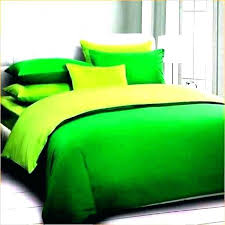 light green duvet cover hunter comforter queen lime sets bedding set king bedspreads quilted vest