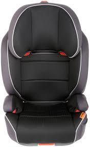halfords group 2 3 fix point children kids car seat 4 12 yrs isofix compatible