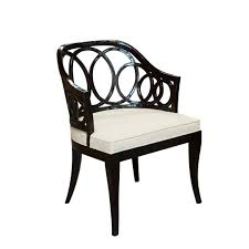 art deco inspired furniture. art deco inspired chair that was designed to fit the allure setting but can also be furniture