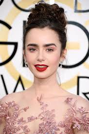 Hair Style Formal golden globes winners 2017 red carpet hairstyles formal hair 8244 by wearticles.com