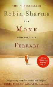 The Monk Who Sold His Ferrari The Inspiring Tale From International Bestselling Author Robin Sharma English Edition Ebook Sharma Robin Amazon De Kindle Shop