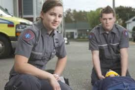 What Does A Paramedic Do And How To Become A Paramedic.