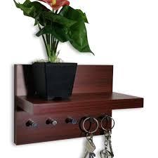 Wall Key Holder Buy Omega 1 Keyhold Wall Mounted Key Holder Key Rack Hooks