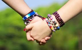 Bond of friendship - OrissaPOST