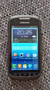 Samsung Galaxy Xcover 2 handy in 1020 ...