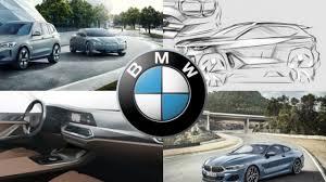 Bmw Il Futuro Del Marchio Tra Motori Elettrici E Guida Autonoma