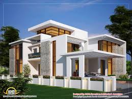 Single Story House Plans With Garage In Contemporary Luxury