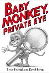 Baby Monkey Private Eye Book Review