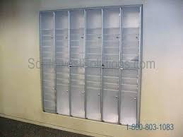 mail slots for office office mail slot organizers mail slots in wall with frosted doors office mail slots