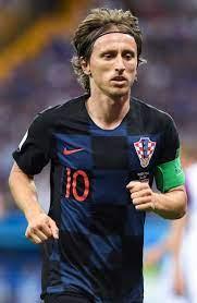 جائزة أفضل لاعب كرواتي - ويكيبيديا