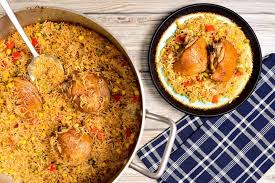 recipe this trinidad specialty may have just bee my favorite all in one pot rice pilaf again like with some of the other recipes you ll find here