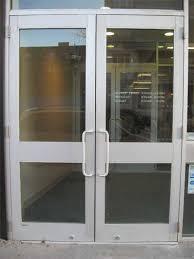 commercial front doorsCommercial entrance doors Exterior aluminum entry door