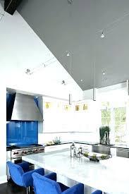 track lighting vaulted ceiling.  Lighting Track Lighting On Vaulted Ceiling For Ceilings  Modern Kitchen Ideas   Inside Track Lighting Vaulted Ceiling