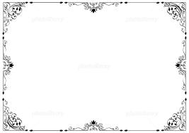 黒光枠 イラスト素材 1337217 フォトライブラリー Photolibrary