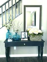 round foyer table round foyer tables round foyer table entry tables fresh round entry table round round foyer table