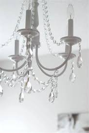 make your own crystal chandelier crystal chandelier easy tutorial brilliante crystal chandelier cleaner
