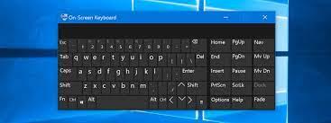Khắc phục lỗi bàn phím ảo liên tục xuất hiện mỗi khi mở máy Windows 10