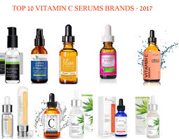 The benefits Of, topical, vitamin, c For your skin And How to use