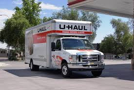 Uhaul Rental Quote Amazing 48 Best Moving Truck Rental Companies