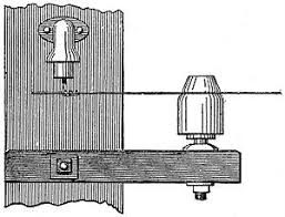 encyclop atilde brvbar dia britannica telegraph wikisource the eb1911 telegraph terminal insulator jpg