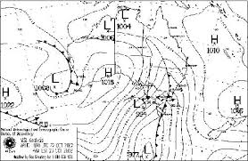 Morning Glory Type Cloud In Western Australia