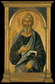 italian painting of the later middle ages essay heilbrunn  saint john the evangelist