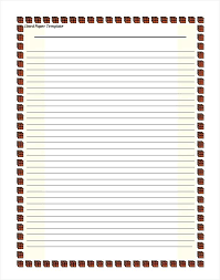 Microsoft Lined Paper Template Mesmerizing Microsoft Word Lined Notebook Paper Template Download Ms Nerdcredco