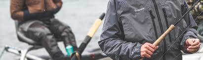Men's Fishing <b>Jackets</b> & Rain Gear | SIMMS Fishing