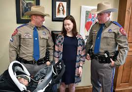 Trooper of the Year honored Tuesday