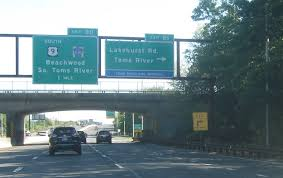 u s route 9 nj 37 to garden state pkwy
