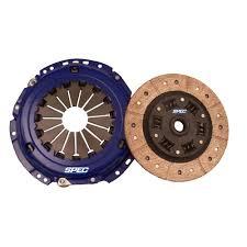 SPEC SF333F-4 Focus ST Clutch Kit Use SPEC Flywheel 2013-2017